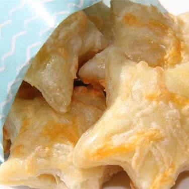 Easy Peasy Cheesy Puffs Recipe   SideChef