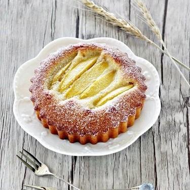 Mango Almond Tart Recipe | SideChef