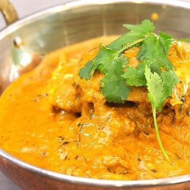 Keto Chicken Curry Recipe   SideChef