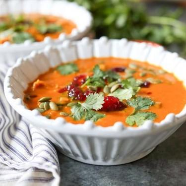 Curried Pumpkin and Turkey Stew Recipe | SideChef