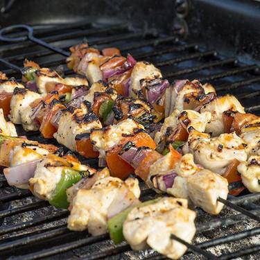 Shish Kebabs Recipe   SideChef