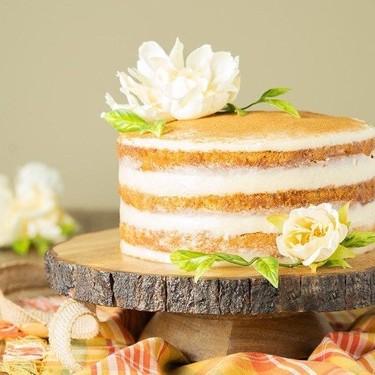Parsnip Spice Cake Recipe   SideChef