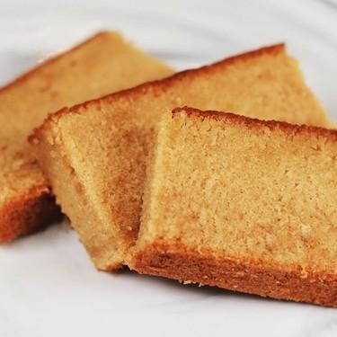 Gula Melaka Butter Cake Recipe   SideChef