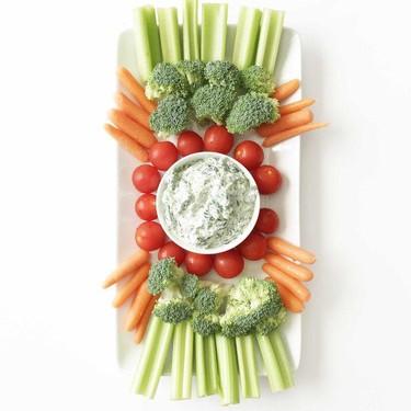 Skinny Spinach Dip Recipe | SideChef