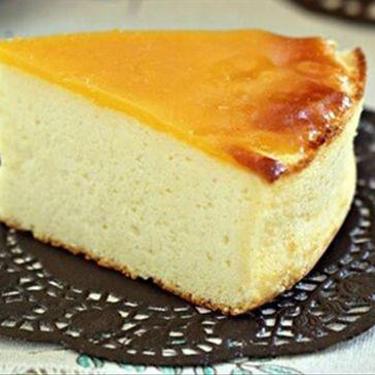 Honey Baked Cheesecake Recipe | SideChef