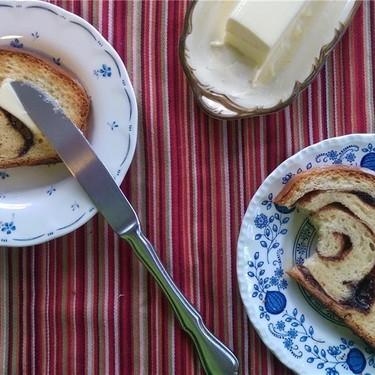 Cinnamon Swirl Bread Recipe   SideChef