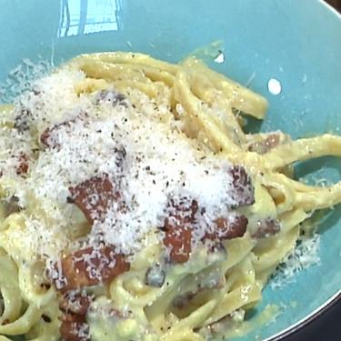 Pasta Carbonara Recipe | SideChef