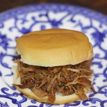 BBQ Pulled Pork Recipe | SideChef