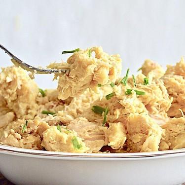 Slow Cooker Chicken and Dumplings Recipe | SideChef