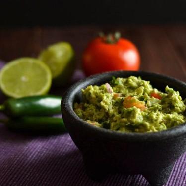Easy Guacamole Recipe   SideChef