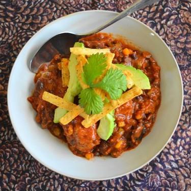 Mexican Turkey Meatball Soup Recipe   SideChef