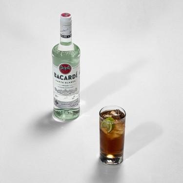 Bacardi and Coke Recipe | SideChef