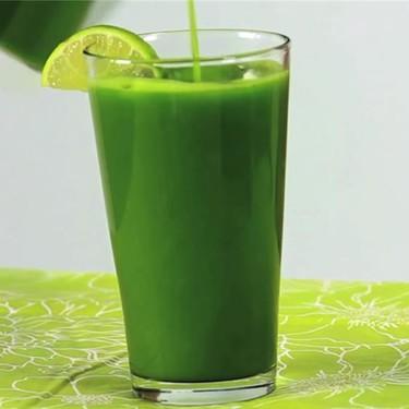 Dr. Oz Green Juice Recipe | SideChef