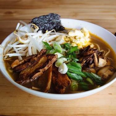 Vegan Ramen Recipe   SideChef