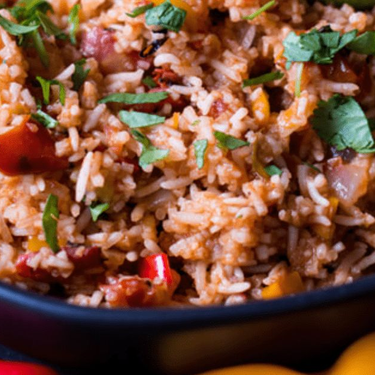 Authentic Mexican Rice Recipe | SideChef
