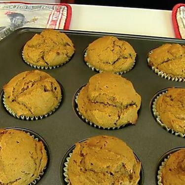 Pumpkin Spice Cupcakes Recipe | SideChef