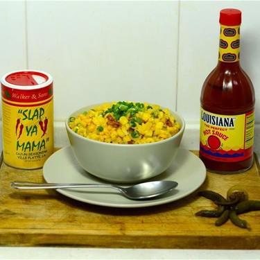 Corn Maque Choux Recipe   SideChef