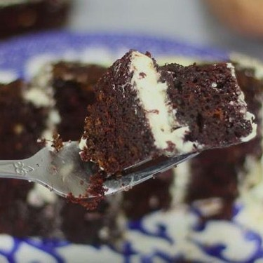Guinness Chocolate Cake With Bailey's Buttercream Recipe   SideChef