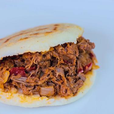 Venezuelan Arepas Recipe | SideChef
