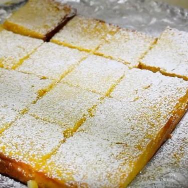 Lemon Bars Recipe   SideChef