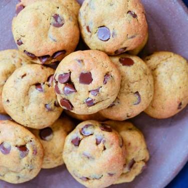 Pumpkin Chocolate Chip Cookies Recipe   SideChef