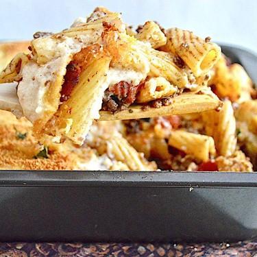 Pastitsio (Greek Pasta Bake) Recipe | SideChef