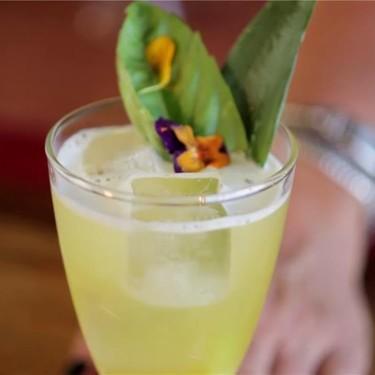 Paradise Cocktail Recipe | SideChef