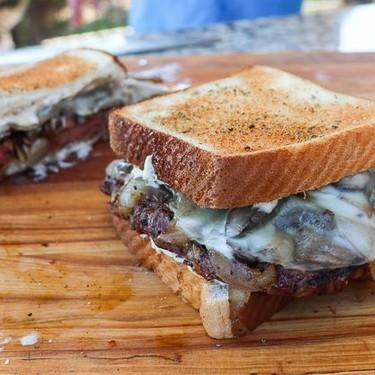 Ribeye Steak Sandwich Recipe   SideChef