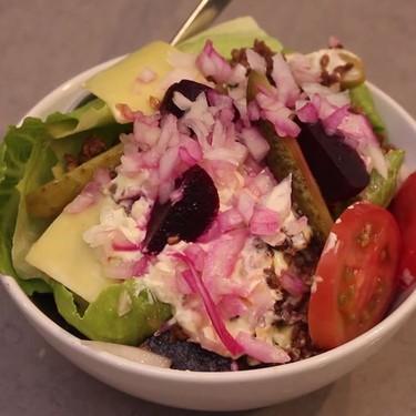 Loaded Burger Bowl Recipe | SideChef