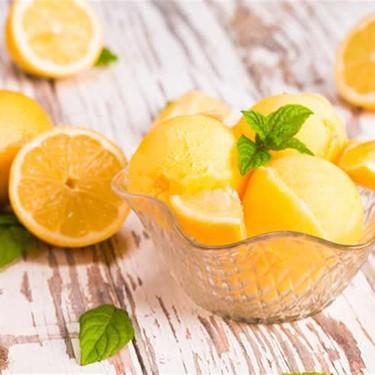 Orange Creamsicle Ice Cream Recipe   SideChef