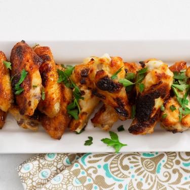 Honey Garlic Glazed Chicken Wings Recipe   SideChef