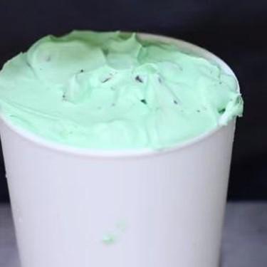 Mint Chocolate Chip Ice Cream Recipe   SideChef