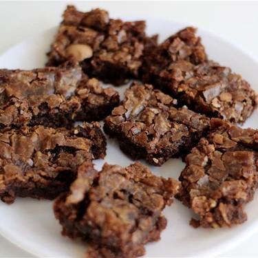 Ferrero Rocher Brownie Bars Recipe   SideChef