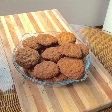 Soft Oatmeal Cookies Recipe   SideChef