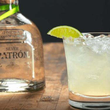 Patrón Classic Margarita Recipe | SideChef
