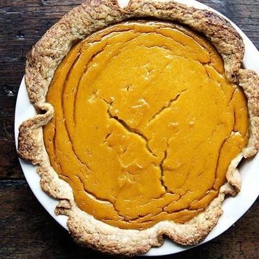 Ronnie Hollingsworth's Most Excellent Squash Pie Recipe   SideChef