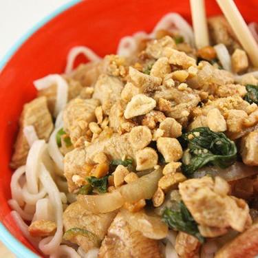 Spicy Thai Basil Chicken Recipe   SideChef
