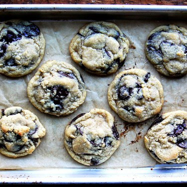 Soft and Chewy Chocolate Chip Cookies Recipe   SideChef