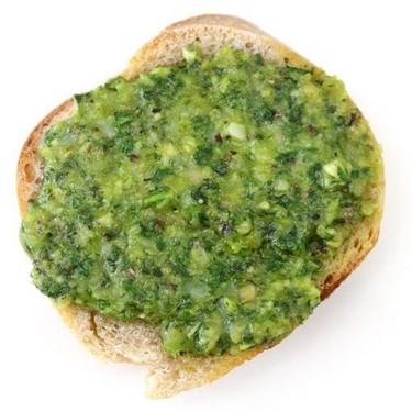 Garlic and Herb Bread Recipe   SideChef