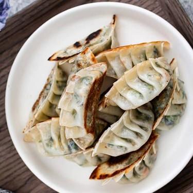 Grilled Vegan Gyoza Recipe | SideChef