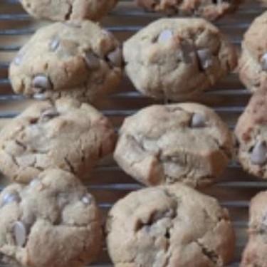 Gluten-Free Chocolate Chip Cookies Recipe   SideChef