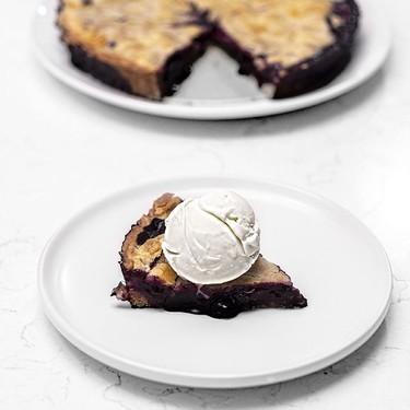 Blueberry Pie Recipe   SideChef