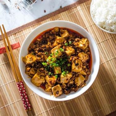Mapo Tofu Recipe   SideChef