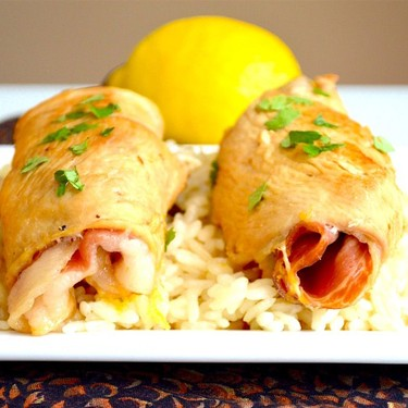 Chicken Saltimbocca Recipe   SideChef