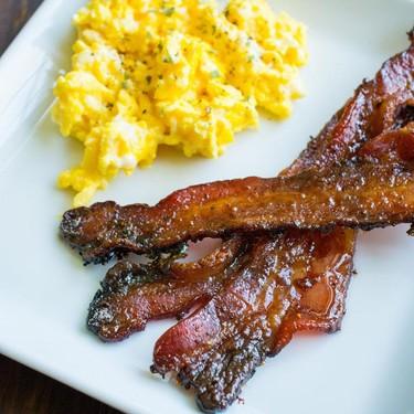 Brown Sugar Bacon Recipe   SideChef