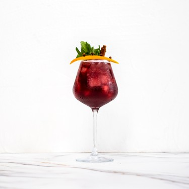 Sangroyal Recipe   SideChef