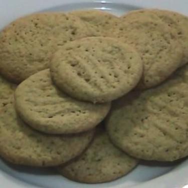 Butterscotch Cookies Recipe | SideChef