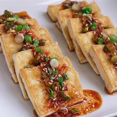 Pan Fried Tofu Recipe | SideChef