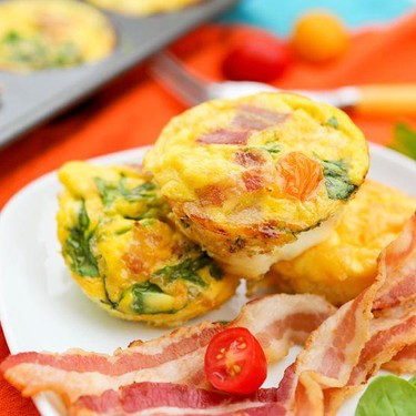 Omelets on the Go Recipe   SideChef