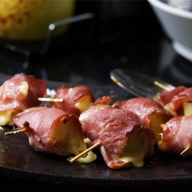 Bacon and Potato Tidbits Recipe   SideChef